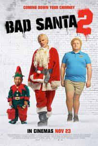 2016-Bad Santa 2 แบดซานต้า ซานตาคลอสจิตป่วน 2