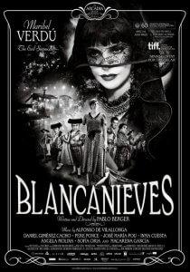 2012-Blancanieves สโนว์ไวต์