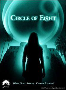 2009-Circle of Eight คืนศพหลอน