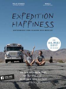 2017-Expedition Happiness การเดินทางสู่ความสุข