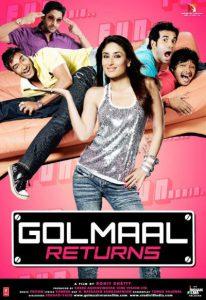 2008-Golmaal Returns ดวงใจบริสุทธิ์