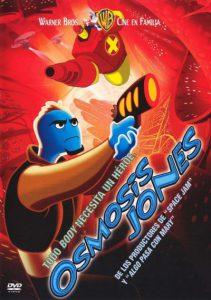 2001-Osmosis Jones ออสโมซิส โจนส์ มือปราบอณูจิ๋ว