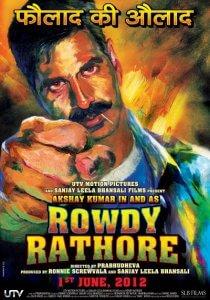 2012-Rowdy Rathore เรียกข้าว่าราธอร์