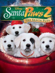 2012-Santa Paws 2: The Santa Pups คุณพ่อยอดอิทธิฤทธิ์ 2