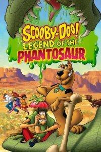 2011-Scooby-Doo! Legend of the Phantosaur สคูบี้-ดู! ตอน ไดโนเสาร์คืนชีพ