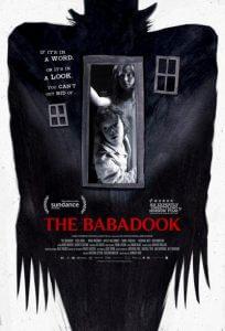 2014-The Babadook บาบาดุค ปลุกปีศาจ