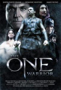 2011-The Dragon Warrior รวมพลเพี้ยน นักรบมังกร