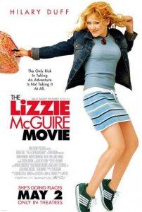 2003-The Lizzie McGuire Movie ลิซซี่ แม็คไกวร์ สาวใสกลายเป็นดาว