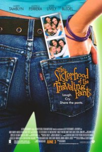 2005-The Sisterhood of the Traveling Pants มนต์รักกางเกงยีนส์