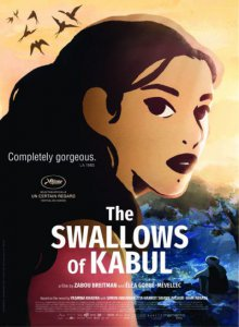 2019-The Swallows of Kabul