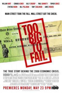 2011-Too Big to Fail ใหญ่เกินกว่าจะล้ม