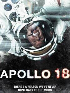 2011-Apollo 18 หลุมลับสยองสองล้านปี
