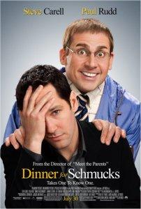 2010-Dinner for Schmucks ปาร์ตี้นี้มีแต่เพี้ยน