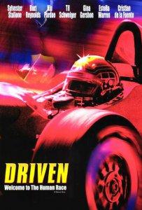 2001-Driven เร่งสุดแรง แซงเบียดนรก