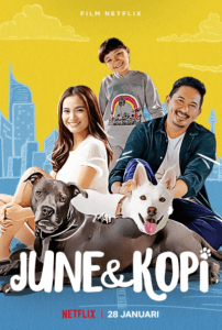 2021-June & Kopi จูนกับโกปี้