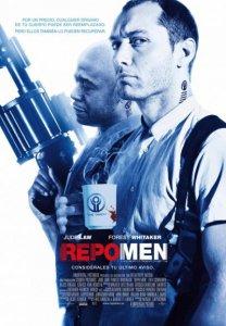 2010-Repo Men เรโปเม็น หน่วยนรก ล่าผ่าแหลก