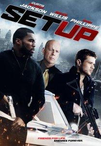 2011-Setup แผนทวงแค้น หักหลังปล้น