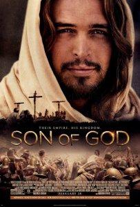 2014-Son of God บุตรแห่งพระเจ้า
