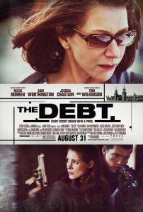 2010-The Debt ล้างหนี้ แผนจารชนลวงโลก