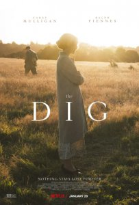 2021-The Dig กู้ซาก