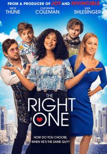 2021-The Right One รักป่วนใจ ใครคือเธอ
