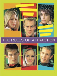2002-The Rules of Attraction พิษแห่งแรงดึงดูดรัก