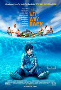 2013-The Way Way Back เดอะ เวย์ เวย์ แบ็ค