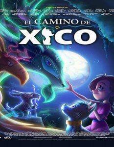 2020-Xico's Journey ฮีโกผจญภัย