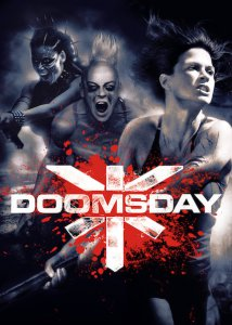 2008-Doomsday ดูมส์เดย์ ห่าล้างโลก