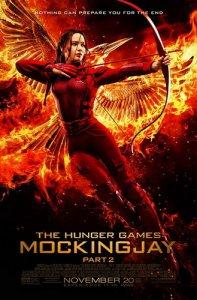 2015-The Hunger Games 3 Mockingjay Part 2 เกมล่าเกม ม็อกกิ้งเจย์ พาร์ท2