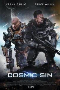 2021-Cosmic Sin