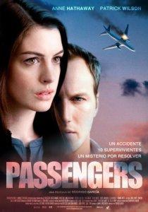 2008-Passengers แพสเซนเจอร์ส สัมผัสเฉียดนรก