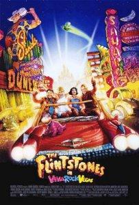 2000-The Flintstones in Viva Rock Vegas มนุษย์หิน ฟลิ้นท์สโตน ป่วนเมืองร็อคเวกัส