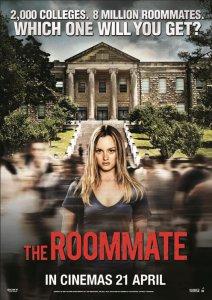 2011-The Roommate เพื่อนร่วมห้อง ต้องแอบผวา