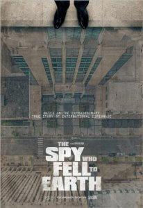 2019-The Spy Who Fell to Earth สายลับเทวดา