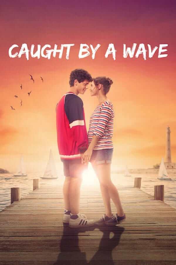 รีวิว Caught by a Wave รักให้ทันก่อนร่างกายฉันจะอ่อนแรง