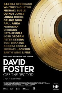 2019-David Foster: Off the Record เดวิด ฟอสเตอร์ เบื้องหลังสุดยอดเพลงฮิต