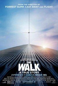 The Walk (2015) ไต่ขอบฟ้าท้านรก
