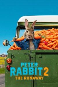 ปีเตอร์ แรบบิท 2 : เดอะ รันอะเวย์ Peter Rabbit 2: The Runaway (2021)