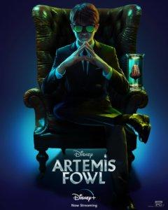 อาร์ทิมิส ฟาวล์ Artemis Fowl (2020)