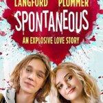 ระเบิดรักไม่ทันตั้งตัว Spontaneous (2020)