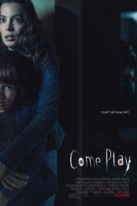 ปีศาจล่าเพื่อน Come Play (2020)