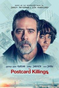 โปสต์การ์ดสั่งตาย The Postcard Killings (2020)