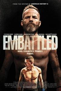 พร้อมสู้ Embattled (2020)