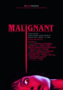 มาลิกแนนท์ ชั่วโคตรร้าย Malignant (2021)