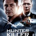 สงครามอเมริกาผ่ารัสเซีย Hunter Killer (2018)