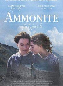 แอมโมไนต์ Ammonite (2020)