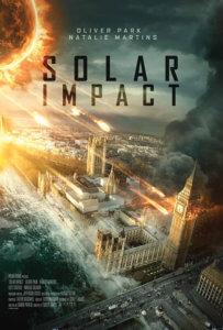ซอมบี้สุริยะ Solar Impact (2019)