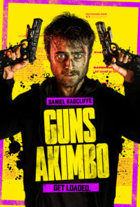 โทษที..มือพี่ไม่ว่าง Guns Akimbo (2019)