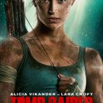 ทูมเรเดอร์ Tomb Raider (2018)